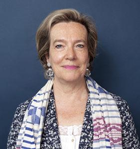 Anne Elizabeth Cabee Radiologue