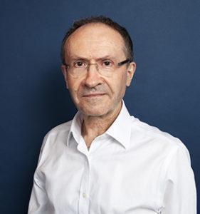 Jean Francois Llory oncologue