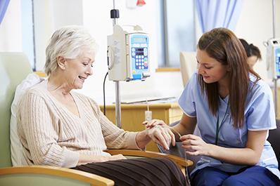 Chimiothérapie cancer du sein
