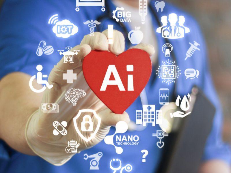 Docteur et intelligence artificielle