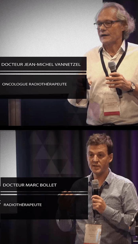 Dr Bollet & Dr Vannetzel