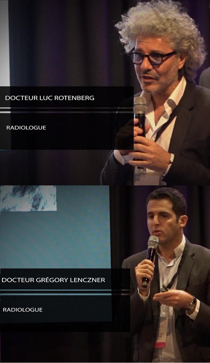 Dr Rotenberg & Dr Lenczner