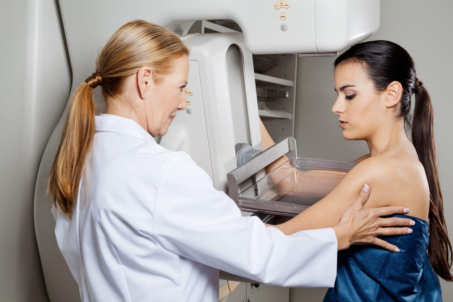 cancer inflammatoire du sein