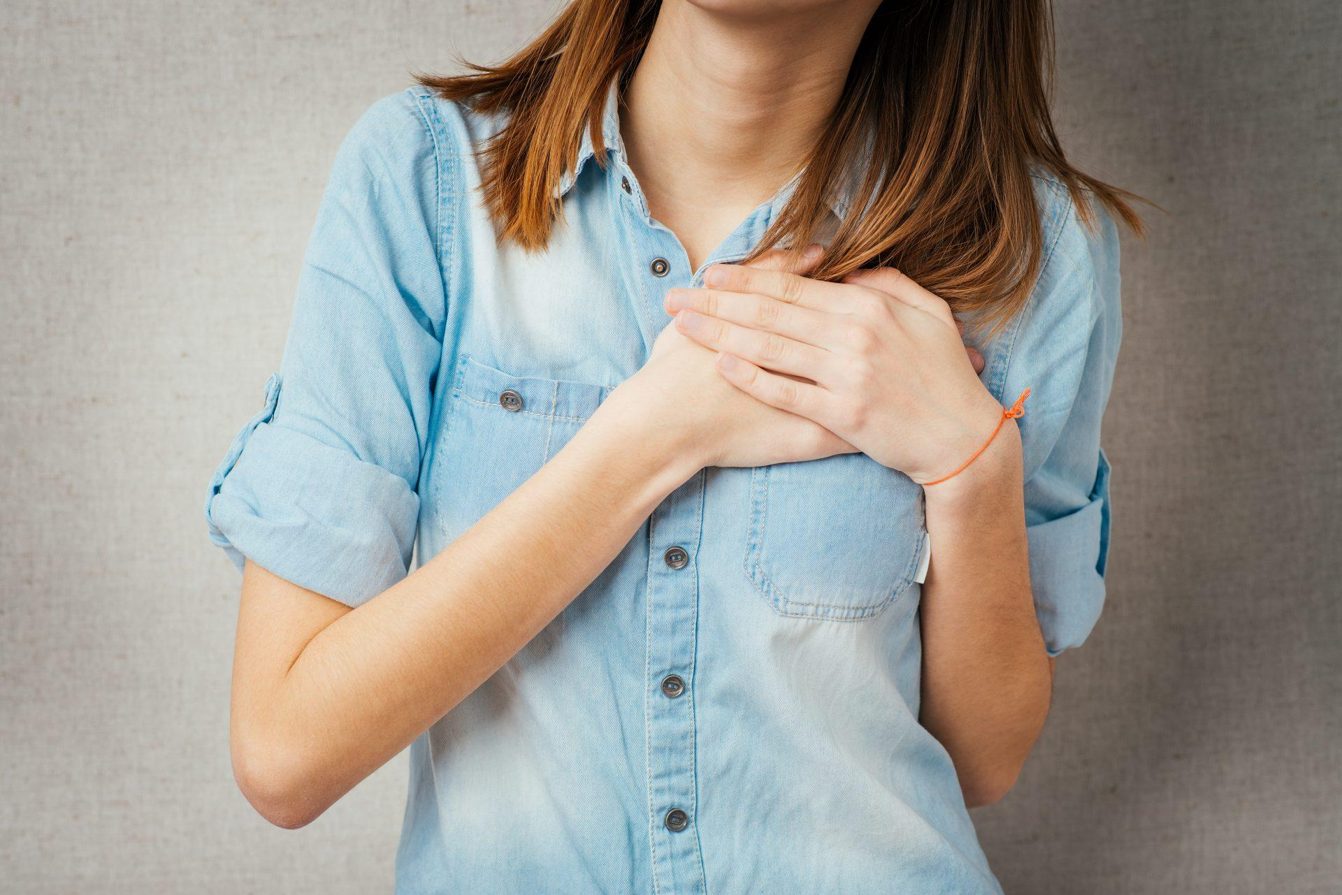 Syndrome Douloureux Post-Mastectomie