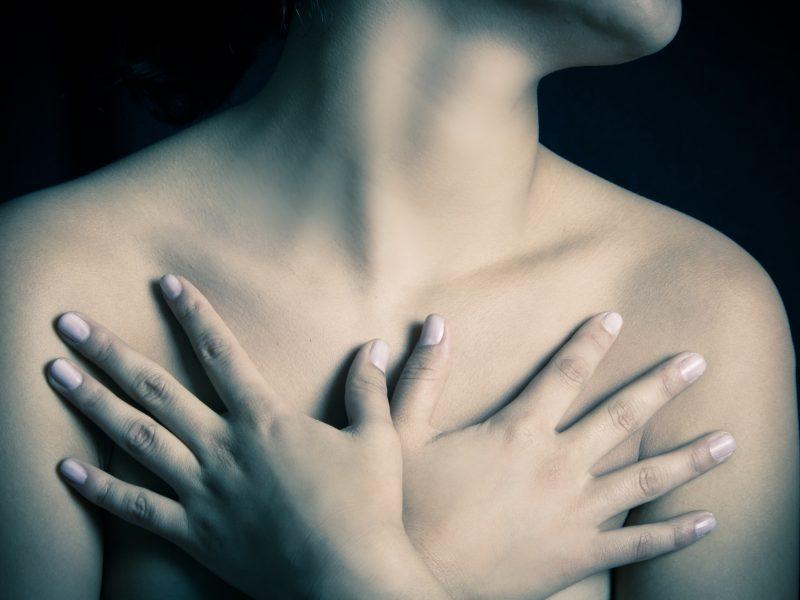 Signes et symptômes du cancer du sein