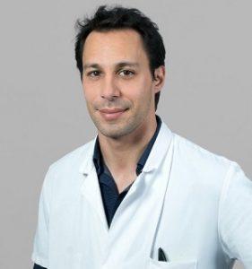 Dr Darmon Ilan