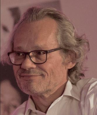 DR Jean Michel VANNETZEL