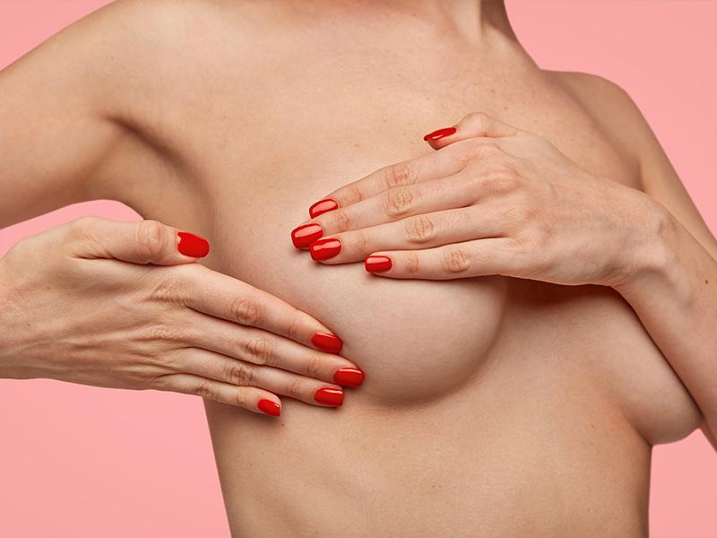 Les différents types de kystes mammaires