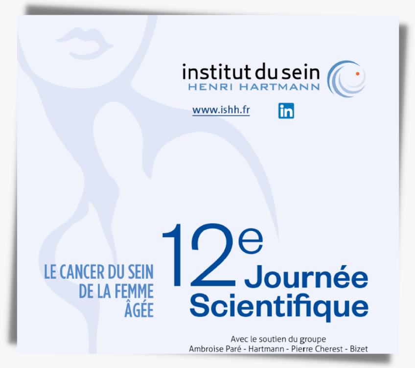 12e journée scientifique de l'ISHH 2021