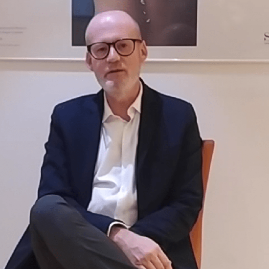 Dr Didier Bourgeois - Prévention du cancer du col de l'utérus