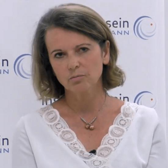 Dr Muriel Perrault de Jotemps